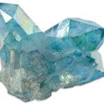 Quartz, Aqua Aura