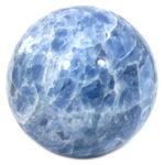 Calcite, Blue