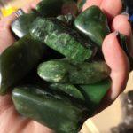 Jade, Nephrite