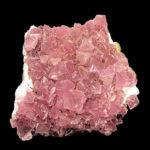 Fluorite, Pink