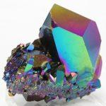 Quartz, Rainbow Aura