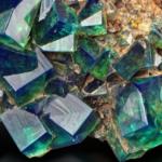 Fluorite, Rogerly Mine
