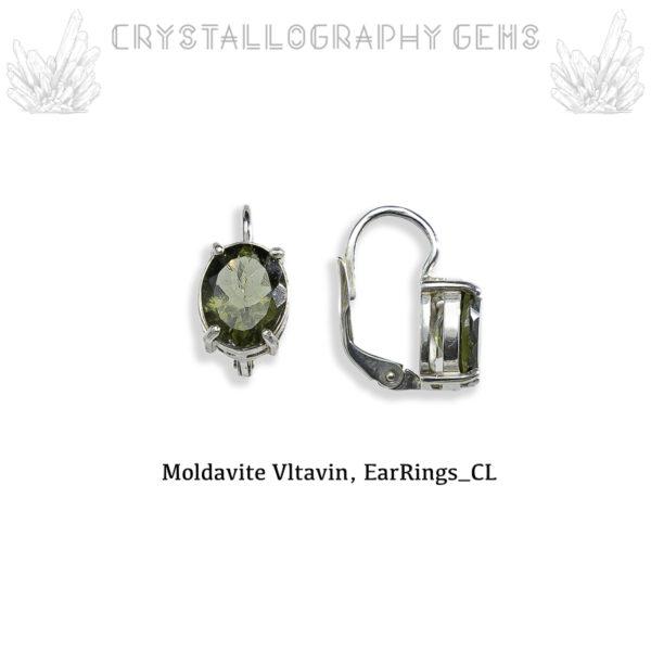 Moldavite 299